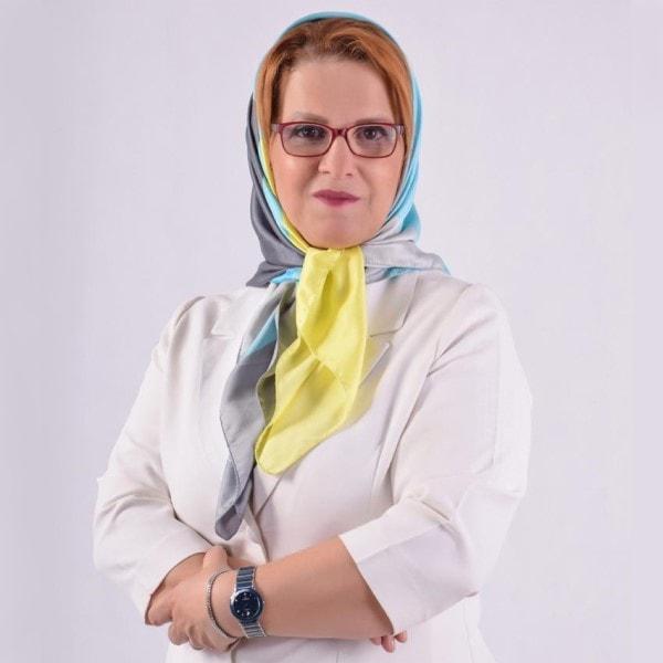 دکتر فرناز خاطری متخصص شنوایی سنجی و سمعک در ساری